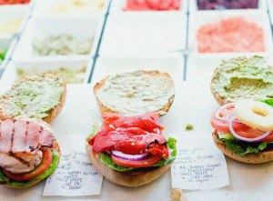 Grill'd Healthy Burgers